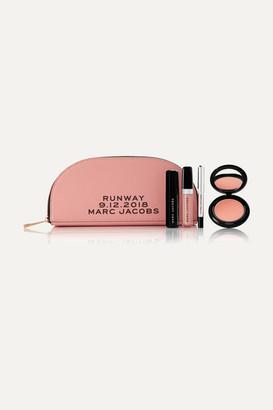 Marc Jacobs High On Pretty Runway Essentials Eye Set - Coral