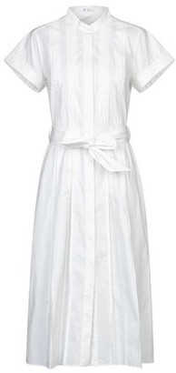Loro Piana 3/4 length dress