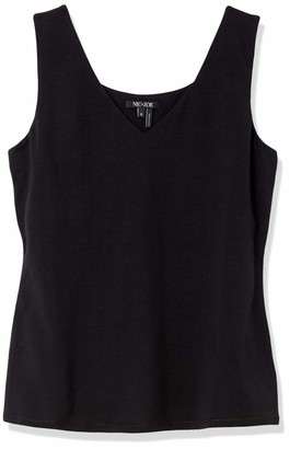 Nic+Zoe Women's Turn Around Tank
