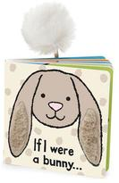 Jellycat If I Were a Bunny... Board Book