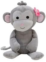 Bedtime Originals Pinkie Plush Monkey