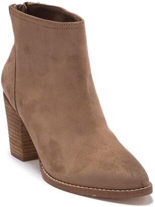 Zigi Harlan Ankle Boot