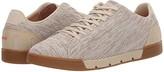 Swims Breeze Tennis Knit (Chino Green/Gum) Men's Shoes