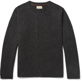 Nudie Jeans - Tommy Wool-blend Sweater