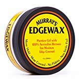 Murray's Edgewax 100% Australian Beeswax, 4 Ounce