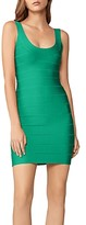 Thumbnail for your product : Herve Leger Bandage Bodycon Dress