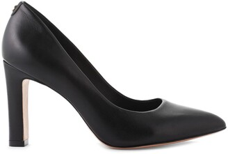Cosmo Paris Romanne Leather Heels