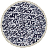 The Beach People Paradis Round Towel