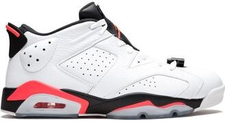 Jordan Air 6 Retro Low infrared 23