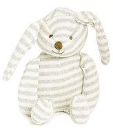 Elegant Baby Striped Bunny