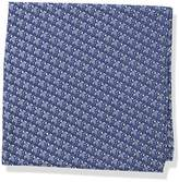 Tommy Hilfiger Men's Seaturtle Pocket Square