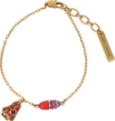 Marc Jacobs Mushroom Pill bracelet