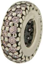 Pandora Sterling Silver Inspiration Within Spacer Charm 791359PCZ