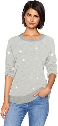 n:philanthropy Women's Montreal Star Sweatshirt