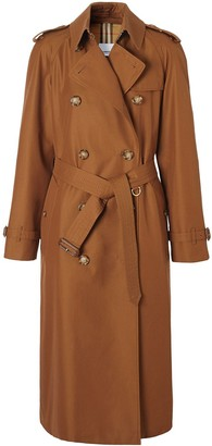 Burberry The Waterloo trench coat