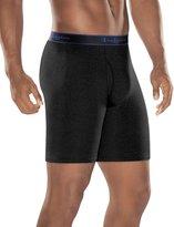 Champion Active Performance Men`s Long Boxer Brief, CPLBBG, XL