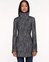 Le Château Tweed Asymmetrical Jacket
