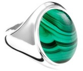 Shinola Women's Semiprecious Stone Ring