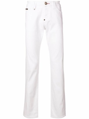 Philipp Plein Supreme Statement jeans
