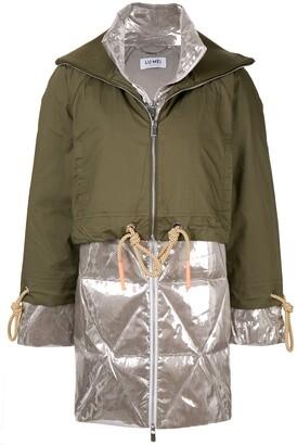 Lu Mei Deptford coat