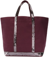 Vanessa Bruno Cabas tote - women - Canvas - One Size