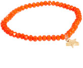 Bright Beaded Friendship Bracelet