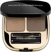 Dolce & Gabbana Make-up Emotion Eyes Brow Powder Duo - Blonde, Brown