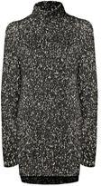 Dex Chunky Marled Sweater Tunic