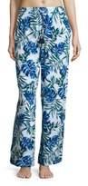 Tommy Bahama Printed Wide Beach Pants
