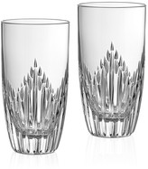 Monique Lhuillier Waterford Stardust Highball, Set of 2