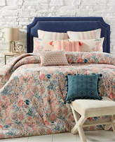 enVogue Closeout! April Reversible 8-Pc. Full/Queen Comforter Set Bedding
