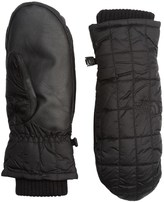 The North Face Metropolis Mittens - Insulated (For Women)