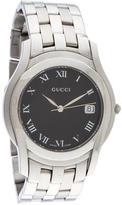 Gucci 5500M Watch