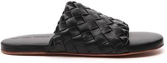 Bottega Veneta Woven Sandals