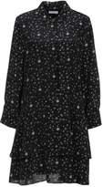Equipment Short dresses - Item 34852170