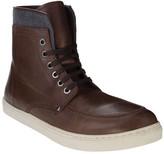 Robert Wayne Men's Dawson High Top Sneaker