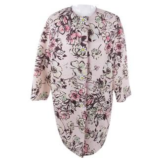 Thomas Rath Multicolour Silk Jacket for Women
