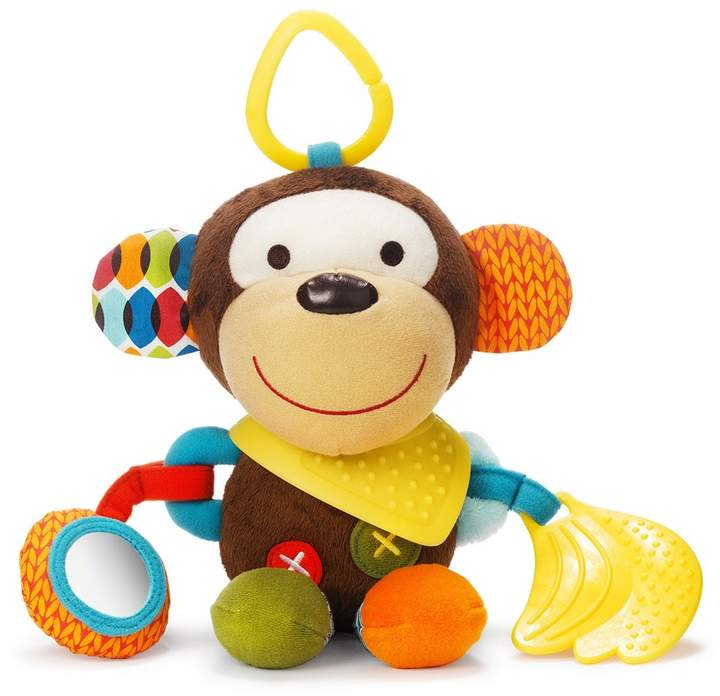 Skip Hop 'Bandana Buddies' Activity Monkey