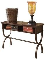 Ashley Zander Console Table - Medium Brown - Signature Design®