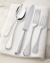 Christofle Perles 2 Serving Fork