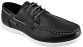 Rocawear Black Max Boat Shoe - Men