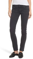A Gold E Women's Agolde Chloe Low Rise Slim Jeans