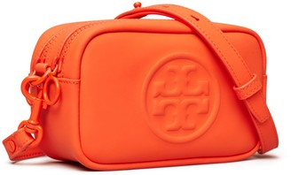 Tory Burch Perry Bombe Matte Mini Bag