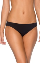 Sunsets Swimwear - Low Rider Bikini Bottom 12BBLCK