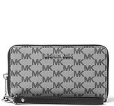 MICHAEL Michael Kors Jet Set Signature Large Multifunction Phone Wallet
