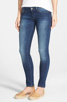 Mavi Jeans Women's 'Serena' Low Rise Stretch Skinny Jeans