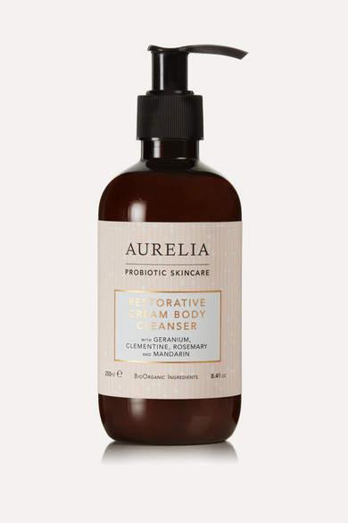 Aurelia Probiotic Skincare Restorative Cream Body Cleanser, 250ml - one size