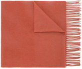 Gieves & Hawkes classic scarf