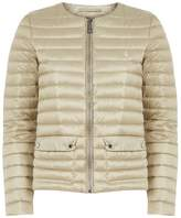 Polo Ralph Lauren Quilted Round Neck Puffer Jacket