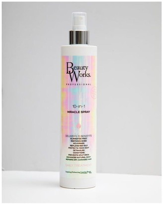 Beauty Works 10-in-1 Miracle Spray - 250ml